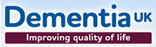 Dementia UK logo